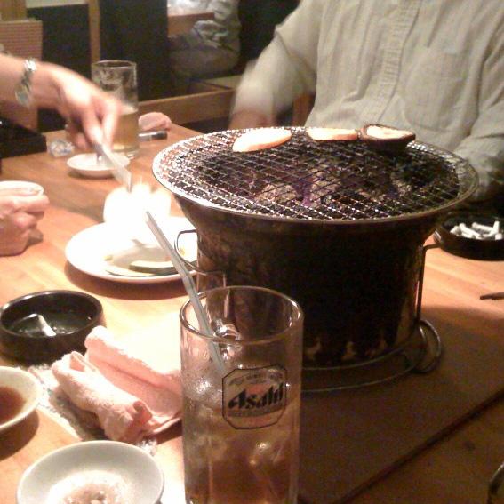 今回も5人で飲んで食べて1万円。信じられない安さ。